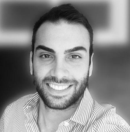 Caio Cesa - Coaching de relacionamentos
