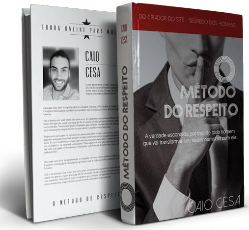 Livro Método do Respeito - Download grátis