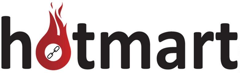 Site de compras - Hotmart