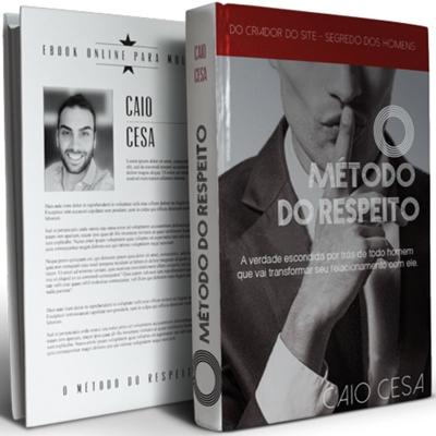 Livro Método do Respeito