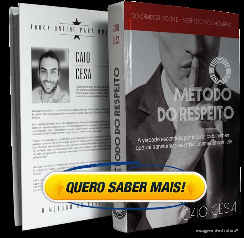 Método cientifico do amor - Caio Cesa